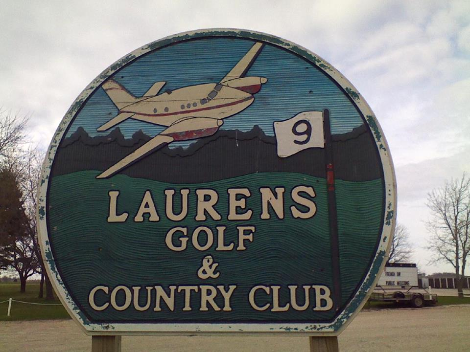 Laurens Golf & Country Club